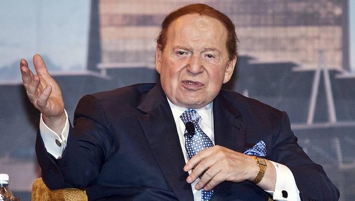 87岁美国赌王阿德尔森病逝,曾为共和党大金主