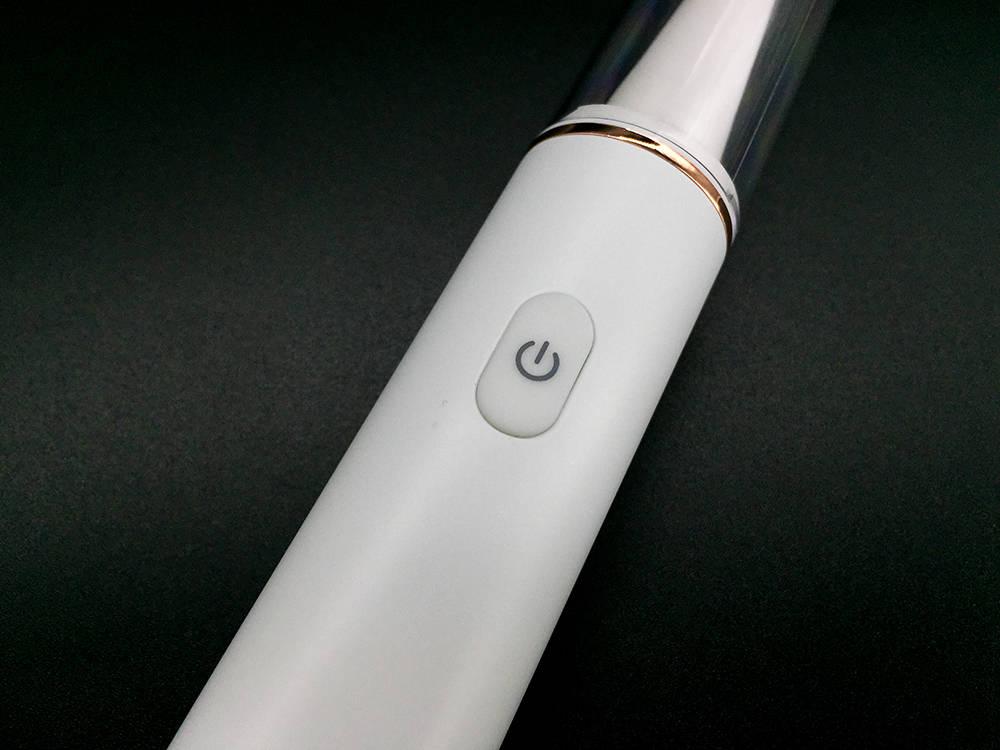 新一代口腔清洁神器 素诺智能可视超声波洁牙仪T11Pro评测
