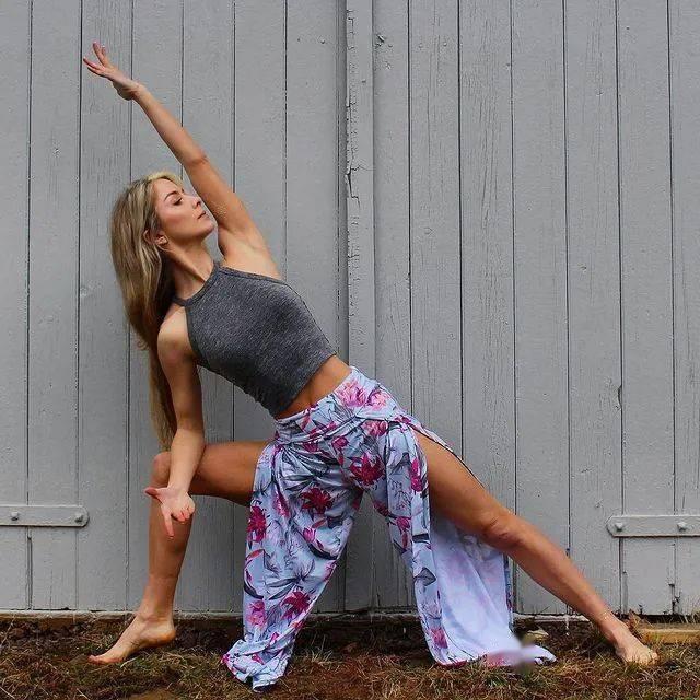 冬天练瑜伽,这5点尤其要注意啦!(附冬季晨练快速热身序列)
