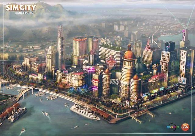 历史上的今天:模拟城市 4 (北美) (1月12日)