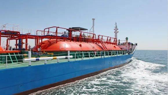 三天暴涨四成多,液化天然气船运价升至历史新高