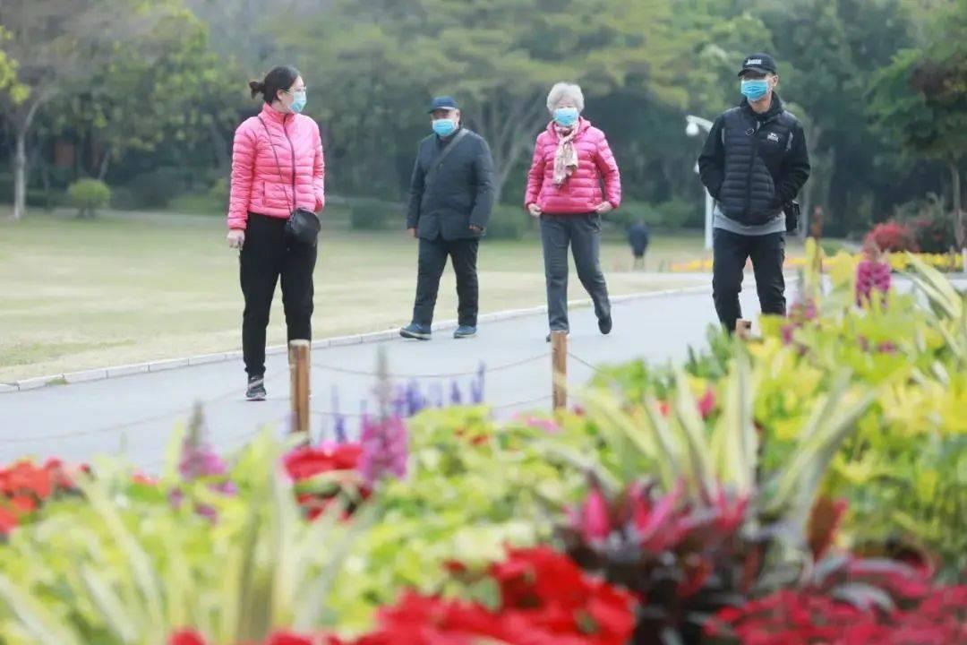 春节能离开广东吗?16市已发出倡议