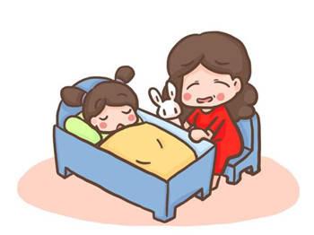 BB睡觉总爱摇头,是缺钙了吗?