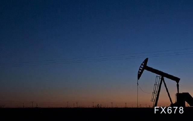 INE原油小幅上涨,市场预计原油库存将连续五周下降;当心拜登的刺激计划可能会缩水