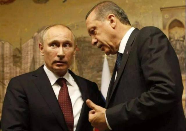 S400导弹8发8中!土耳其:能买第二批吗?普京:我怕你泄密