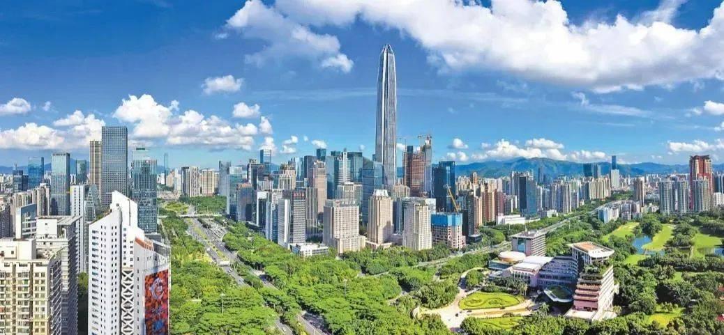 2020年深圳十件大事出炉!