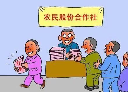 小所大作用丨外嫁女不能参与分红?司法所介入化纠纷!