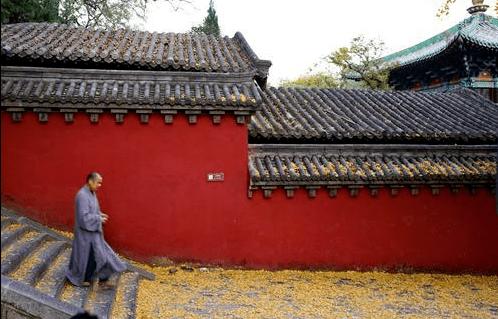 今天起,少林寺、中岳庙等场所暂停开放