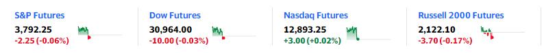 """新冠疫情重磅消息:这一国家或彻底""""封国""""!全球金融市场""""风雨欲来""""?"""
