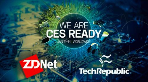 """科技圈的""""盛宴""""来袭!CES 2021国际消费电子展黑"""