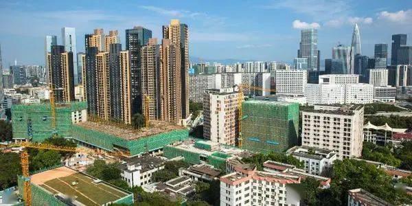 一线城市房价会下跌了?2021万人社区城市即将出现