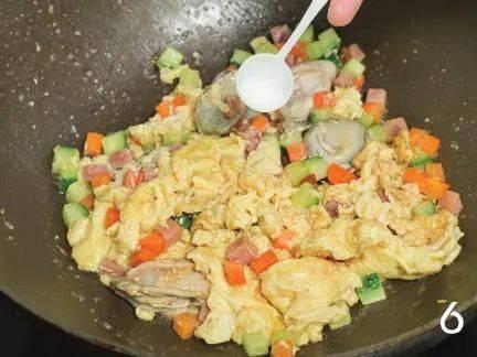 冬天,这菜隔几天给家人吃一次,补钙补锌,增强免疫力,比保健品强多了