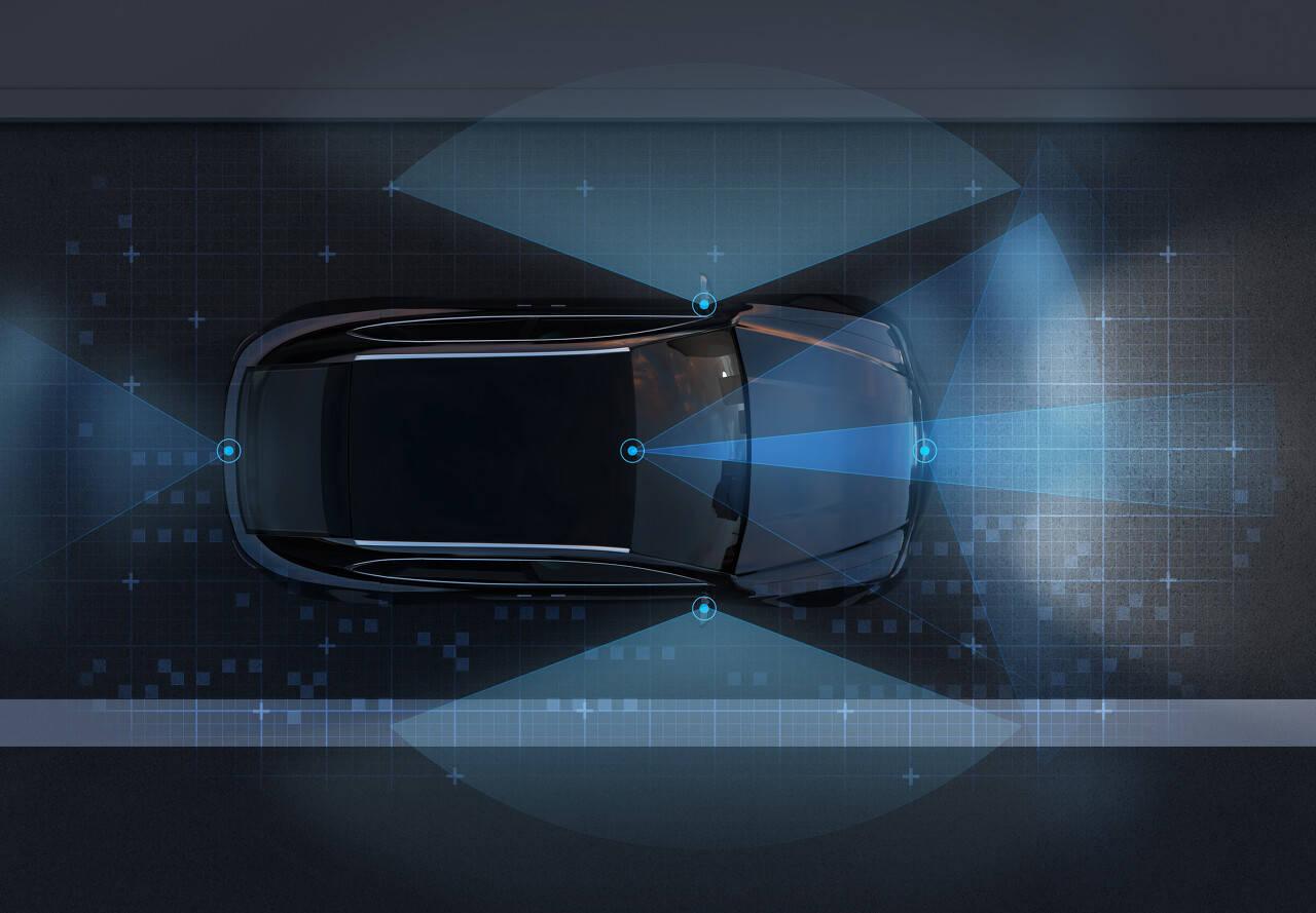 激光雷达制造商开始自动驾驶战斗