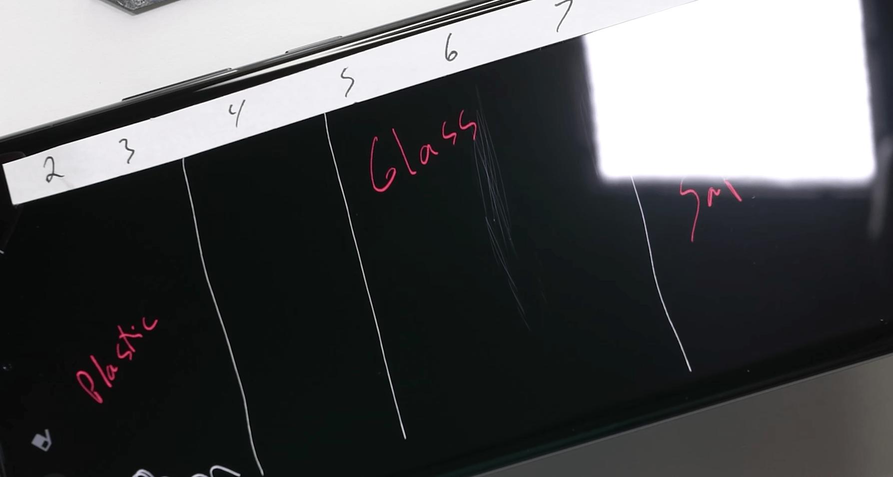 E4 材料、HDR 10+、8192 级调光…手机屏幕参数,你了解多少?