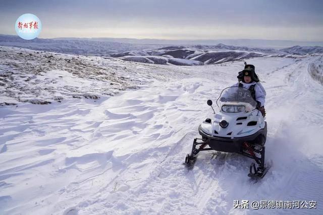 摩托雪橇安排!