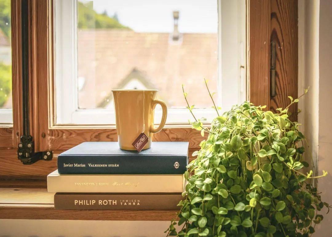 10首看书时听的轻音乐,静享书香时光!