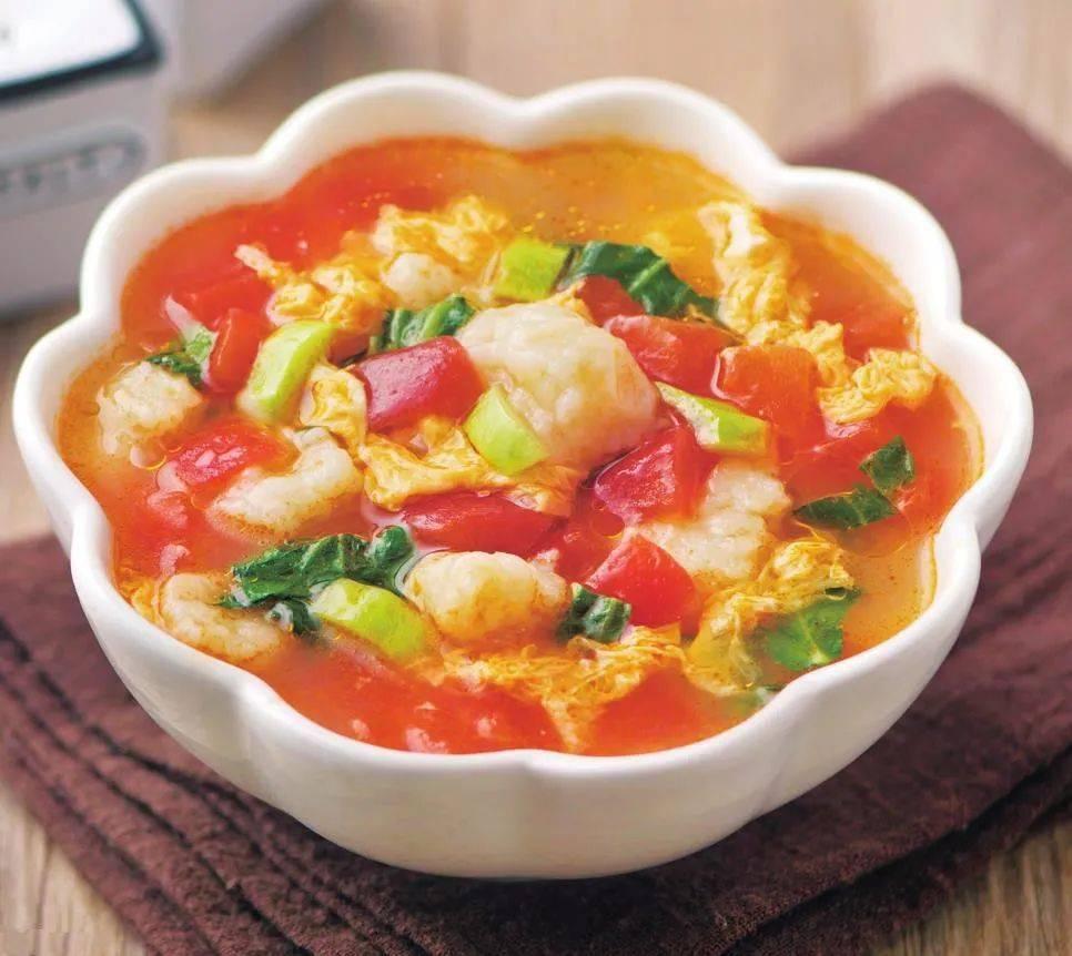 这汤,几块钱成本做一锅,暖身驱寒,酸甜开胃,10分钟做好