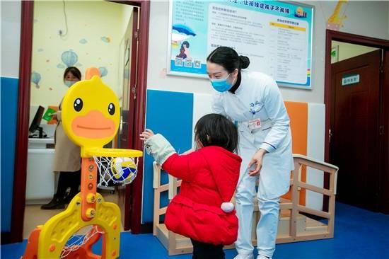 民生大礼包!长沙高新区 0-3岁儿童可享免费生长发育筛查