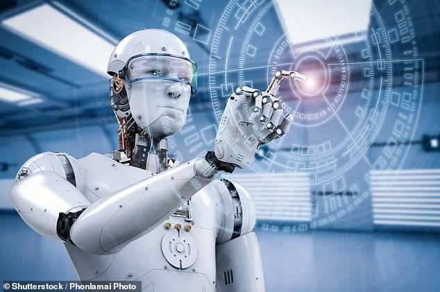 科学家警告:如果超级智能机器要伤害人类,拔插头也无法阻止