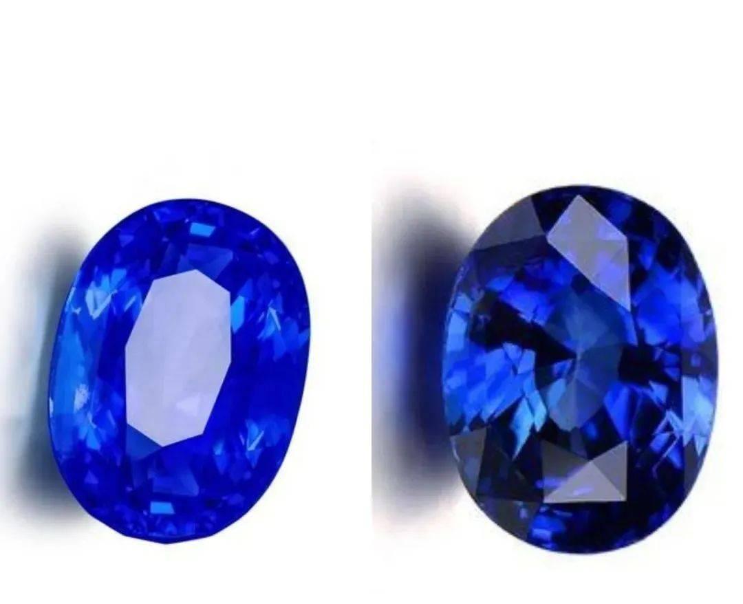 斯里兰卡蓝宝石VS马达加斯加蓝宝石哪个更胜一筹? 网络快讯 第1张