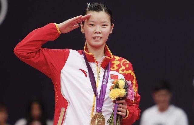 你选谁?国羽三大奥运周期一姐之争,奥运冠军成唯一评判标准?