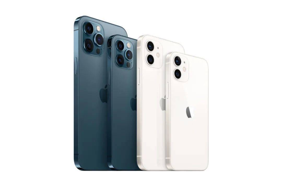 iPhone 13悬了 今年要发的是iPhone 12s