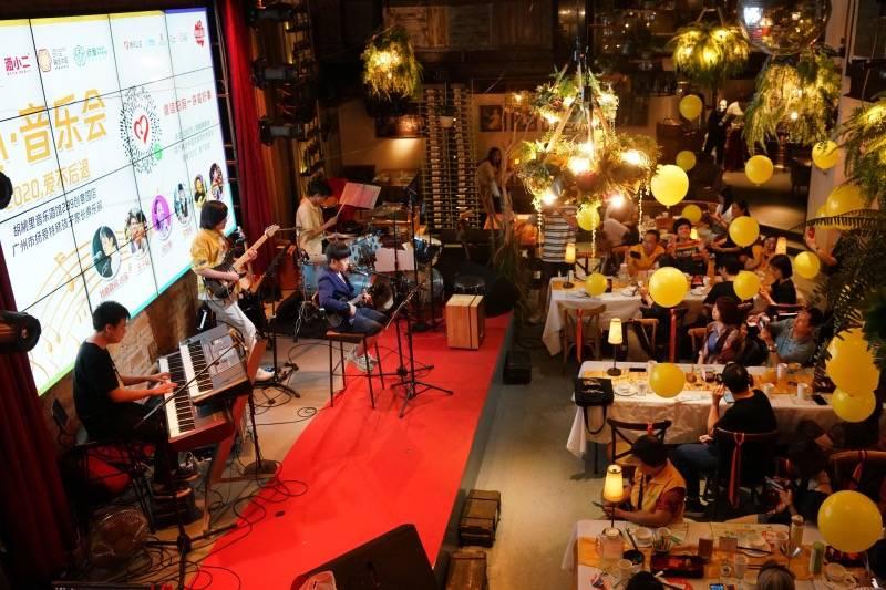 广州慈善变化知多少?社工、志愿者、街坊诉心声!