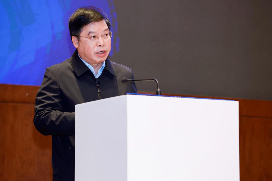 中国—东盟信息港鲲鹏数字新生态产业高峰论坛成功举办