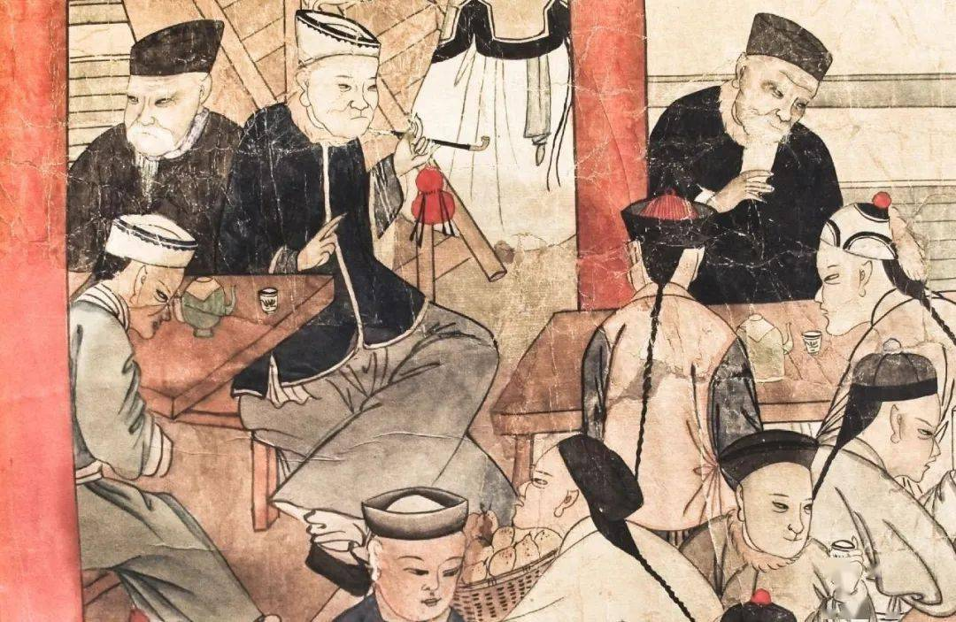 赵思渊 | 清代贡赋制度下的统一市场——评《市场机制与社会变迁:18世纪广东米价分析》(增订版)