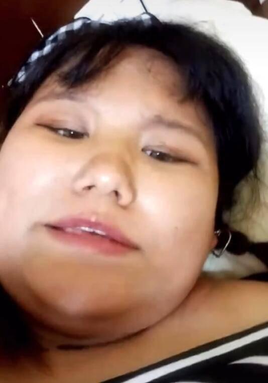 原创             180斤女网红被男友家暴,分手后甩80斤,减肥成功后又整容,如今大变样