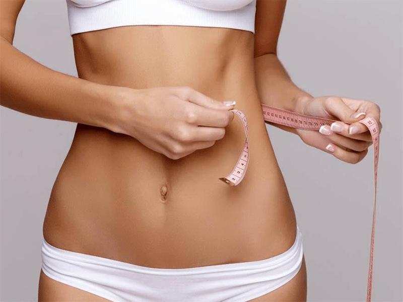 为什么有的产妇一出月子就瘦了,有的依然圆滚滚的?