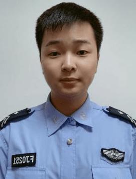 【身边的榜样】安义县第二届最美丽交警队(第二批)