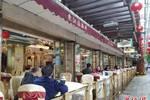 廣州年夜飯熱銷 部分酒家推出盆菜外賣