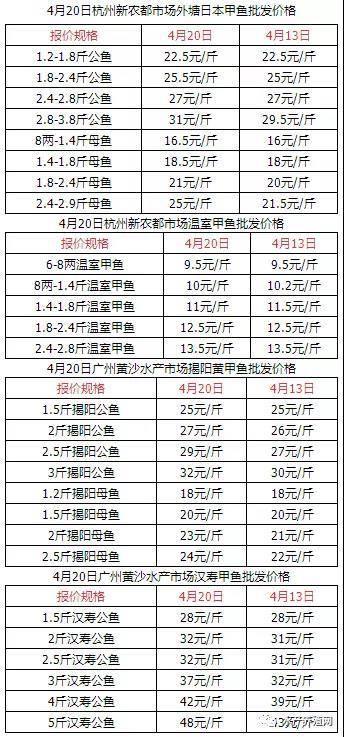 甲鱼的价格一般多少(20203斤大的甲鱼市场价格)