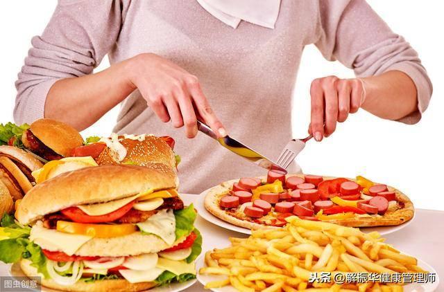 什么是垃圾食品(十大垃圾食品有哪些食物)
