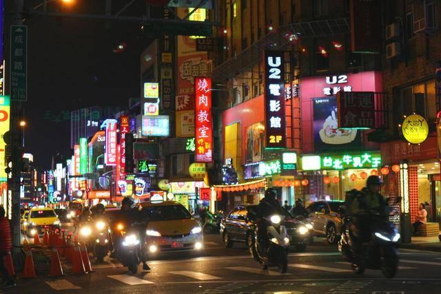 台湾旅游注意事项(去台湾旅游后悔死了)