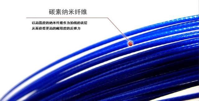 羽毛球拍线的选择(羽毛球线65和95的区别)