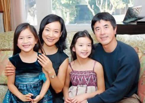 美籍明星陈冲发文 为18岁亲女儿庆生 网友却牵挂昔日两位养女