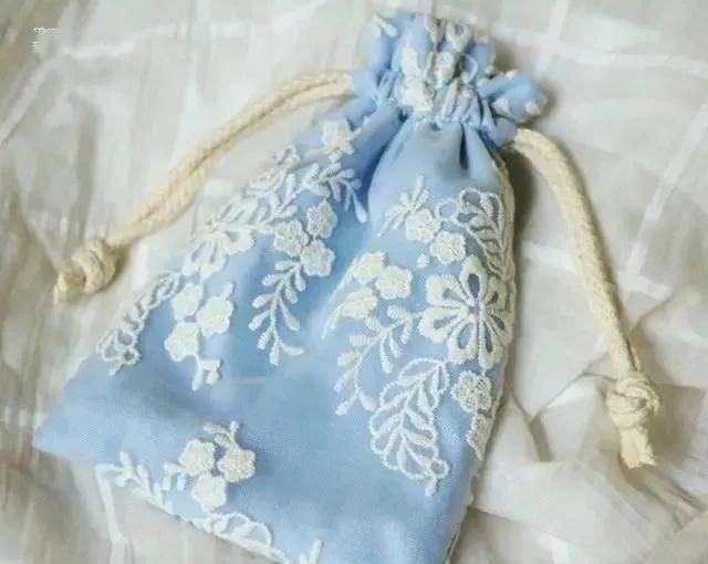旧衣服改造布包(自制小布包裁剪diy图)