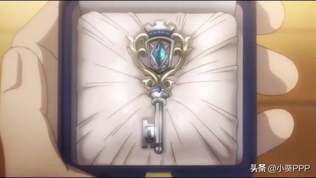 抚子的钥匙能变成魔杖吗(抚子的钥匙在第几集出现)