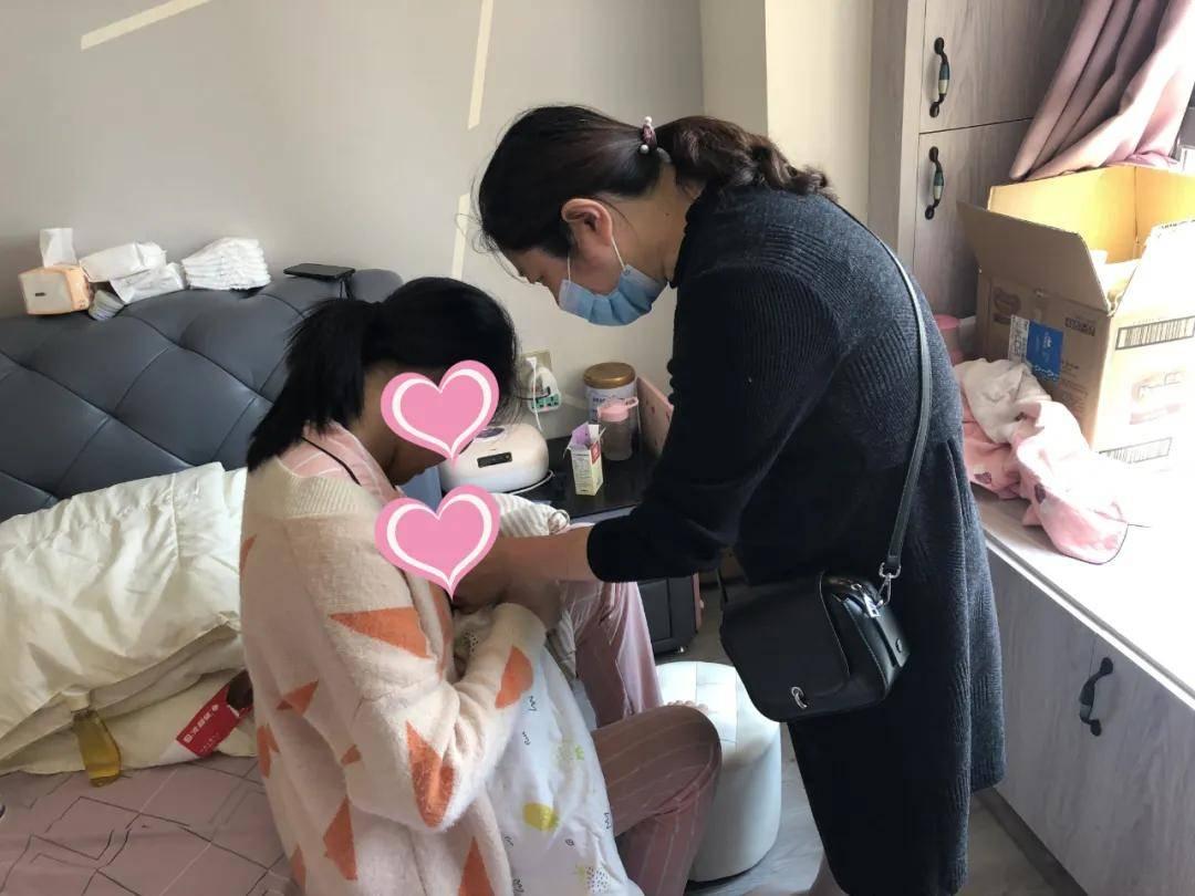 怀孕 31 周突然早产,涵医多学科协作保母女平安