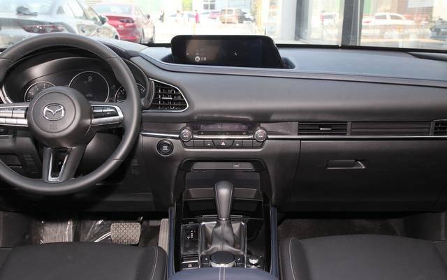 CX30怎么样,马自达CX30值不值得买插图(7)