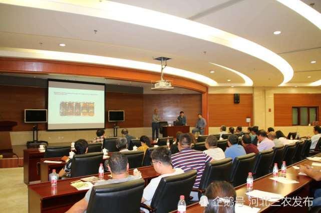 2020石家庄·国际农业线上交流培训对接活动将于5月28日启动