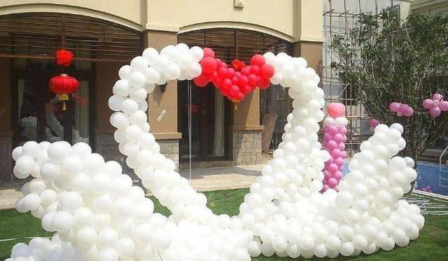 自己會氣球裝飾該怎么宣傳自己才有客戶呢
