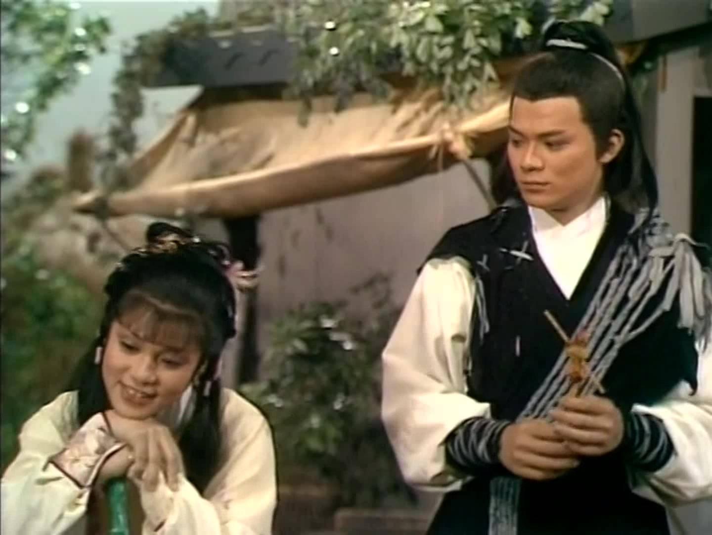 [歷史 品史]原創             郭靖和黃蓉其實是姐弟戀,佢們年齡相差了21歲 ...