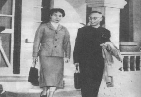 [歷史 清史民國]原創             溥儀61歲去世時,留給妻子李淑賢嘅遺物,隻有三樣東 ...