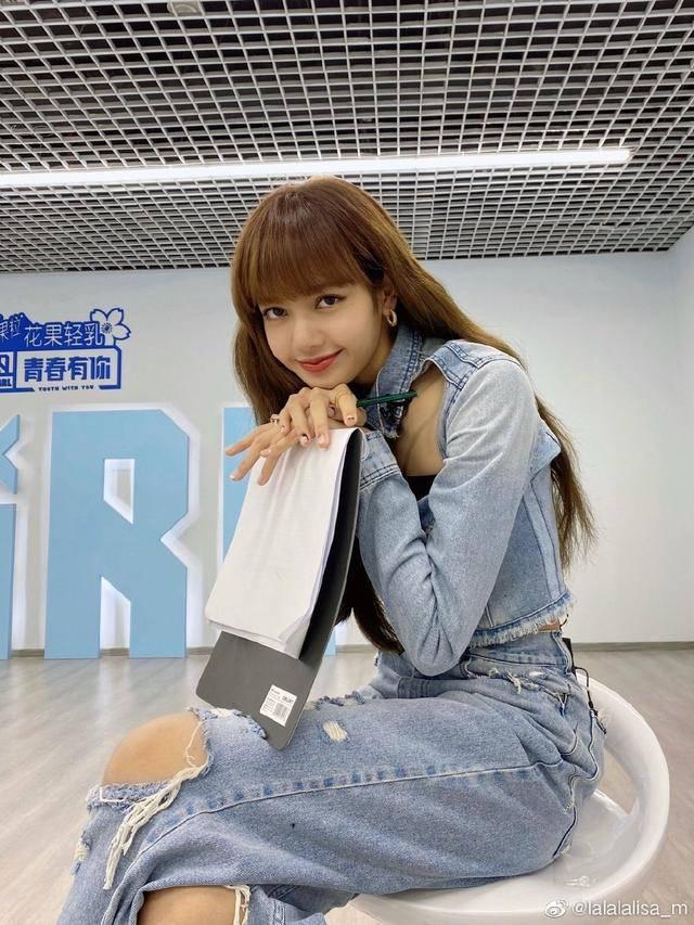 Lisa被前经纪人骗钱是怎么回事?金额高达十亿韩元