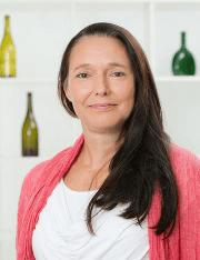 德国葡萄酒协会中国(含两岸三地)、俄罗斯、波兰和丹麦市场负责人Manuela Liebchen