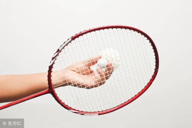 如何选择羽毛球拍,初学者如何选择羽毛球拍插图(4)