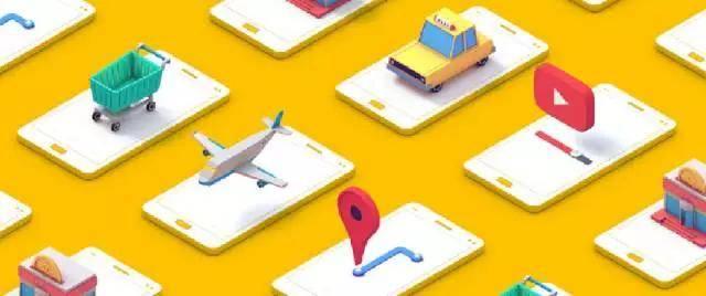 UI设计必须要知道的导航基础模式